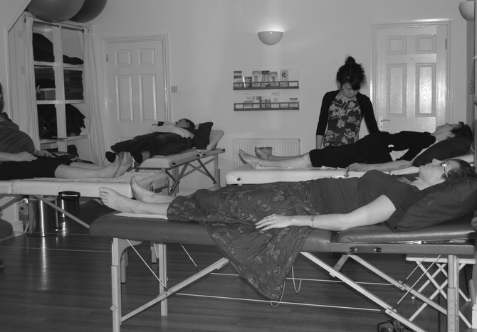 Hove Community Acupuncture Clinic