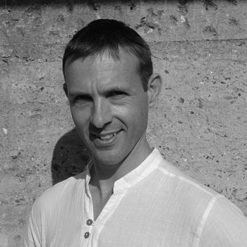 Jeremy Marshall acupuncturist