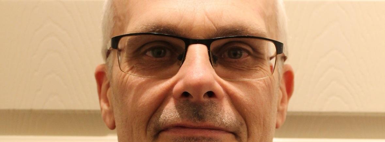 Paul Morris - Hove Community Acupuncture